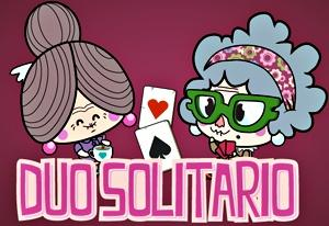Duo Solitaire