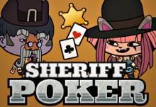 Sheriff Poker