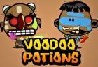 Voodoo Potions