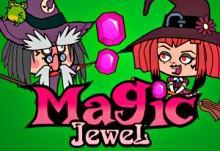 Magic Jewel