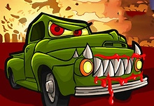 Car Eats Car 2 Mad Dreams