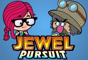 Jewel Pursuit
