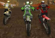 Motocross Fever