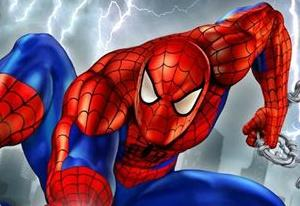 Spider Man City Raid on Miniplay.com