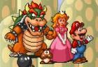 Infinite Mario Bros!