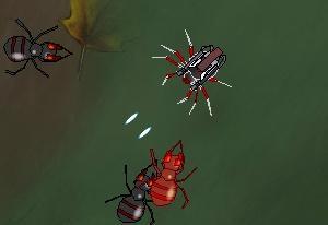 Super Spider - Juega gratis online en Minijuegos