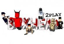Boxhead 2Play Rooms