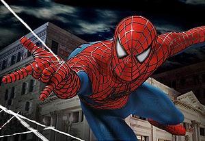 Spider Man 3 - Juega gratis online en Minijuegos